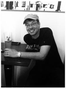 Nils Römeling von Affiliate auf Weltreise